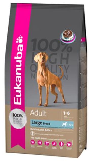 """יוקנובה - מזון יבש איכותי לכלב בוגר 12 ק""""ג"""