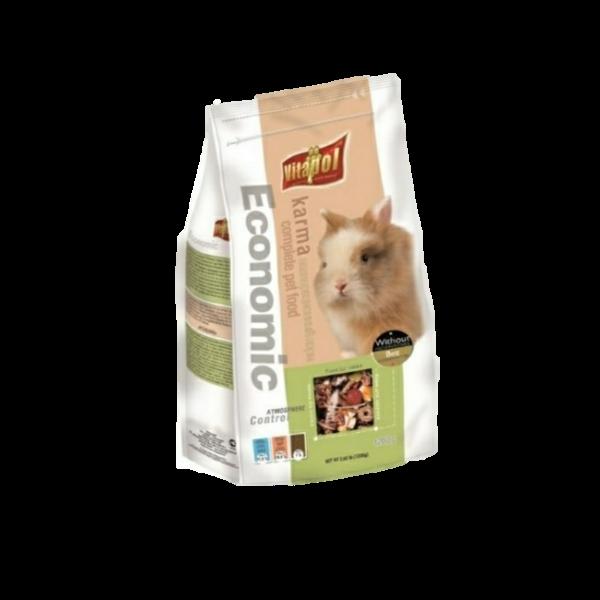 """מזון לארנב ויטפול 1.2 ק""""ג"""