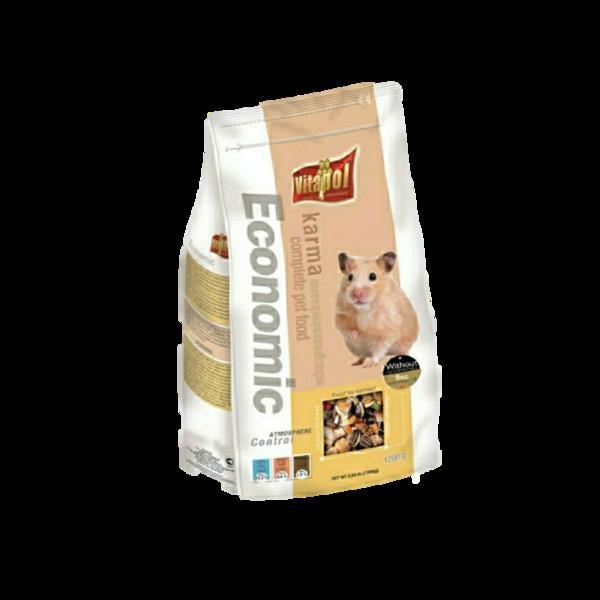 """מזון לאוגר ויטפול 1.2 ק""""ג"""