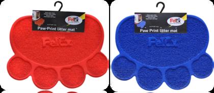 """שטיח PVC לחתול 60X45 ס""""מ"""