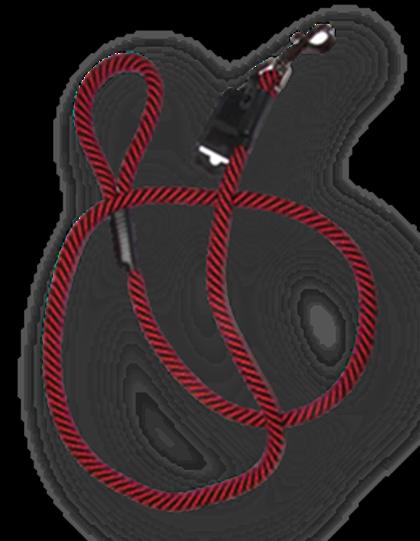 רצועת הולכה - חבל ניילון בעובי בינוני