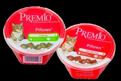 פרמיו חטיף לחתול קיטן 60 גרם