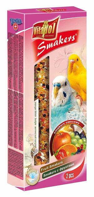 vitapol מקבל דבש פירות לתוכון 90 גרם